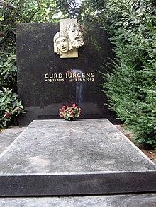 Curd Jürgens - Wi...
