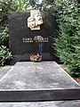 Curd Jürgens Grab Zentralfriedhof.jpg