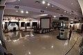 Cutting-edge Technologies Gallery Under Construction - Science Exploration Hall - Science City - Kolkata 2015-12-04 6778.jpg