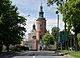 Częstochowa Kościół parafialny pw św Barbary i Andrzeja sm.jpg