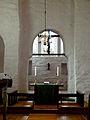 Dønnes Kirke, Interiør 02.jpg