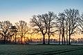 Dülmen, Dernekamp, Sonnenaufgang -- 2021 -- 6981-5.jpg