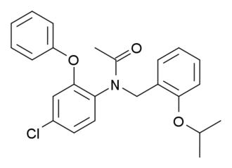 DAA-1097 - Image: DAA 1097 structure