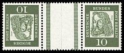 DBPB 1961 202 Albrecht Dürer Steg-Kehrdruck.jpg