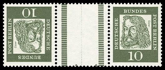 Bedeutende Deutsche Briefmarkenserie Wikipedia