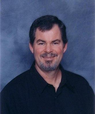 Daniel B. Wallace - Professor Wallace in 2004