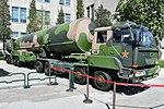 DF-31 ballistic missiles 20170919.jpg