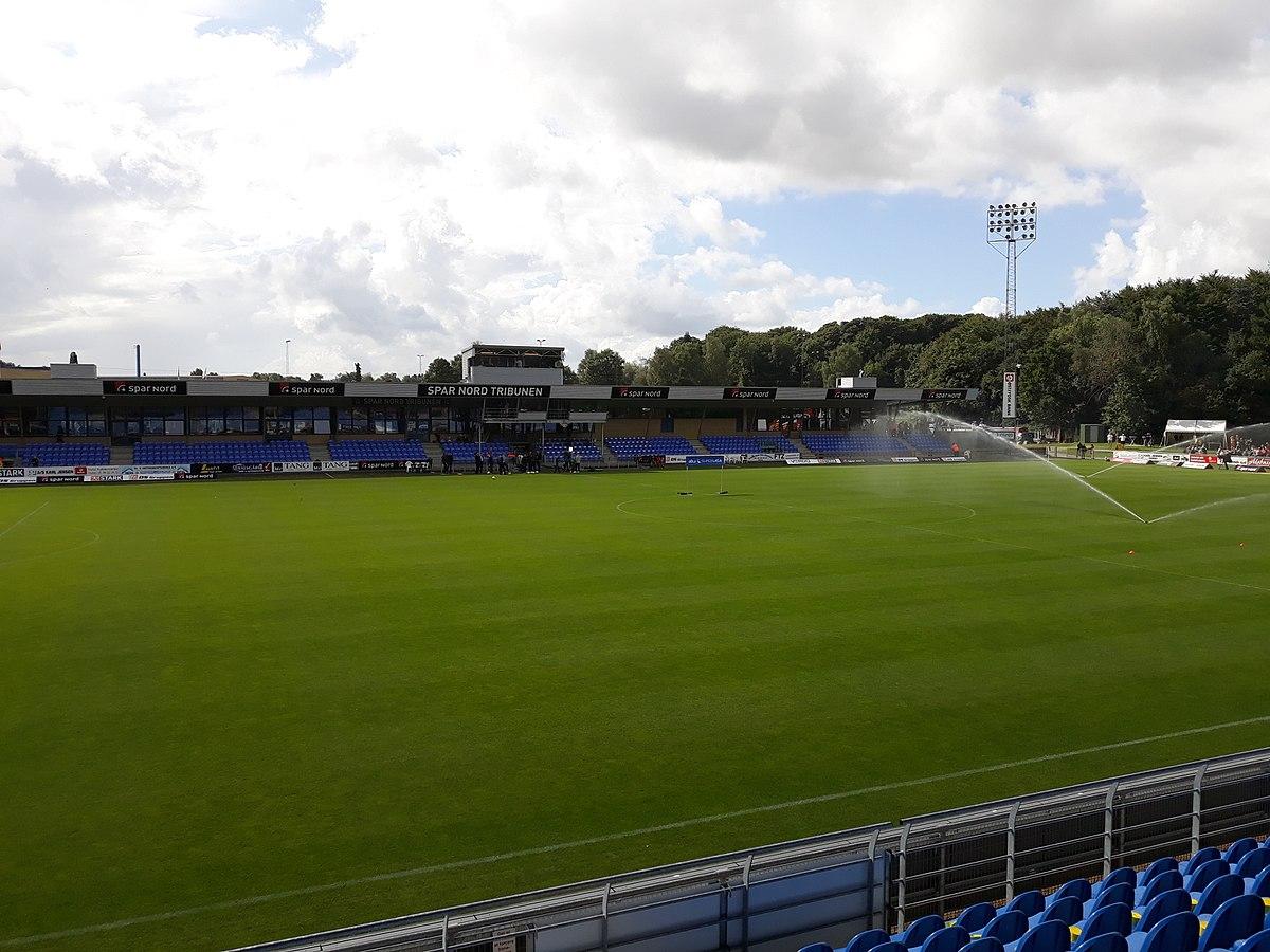 hobro stadium