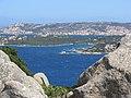 Da Capo D'Orso, vista sulla Maddalena - panoramio.jpg