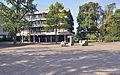 Dachau - Studentenwohnheim (altes Postgelände).jpg