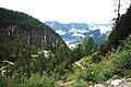 Dachstein pohled na jezero 3.jpg