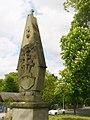 Dahlem - Kriegesdenkmal (War Memorial) - geo.hlipp.de - 36475.jpg