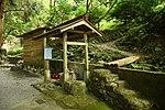 Dai Jingu(Cha Soumei)-Shrine in Yuyadani, Ujitawara, Kyoto August 5, 2018 09.jpg