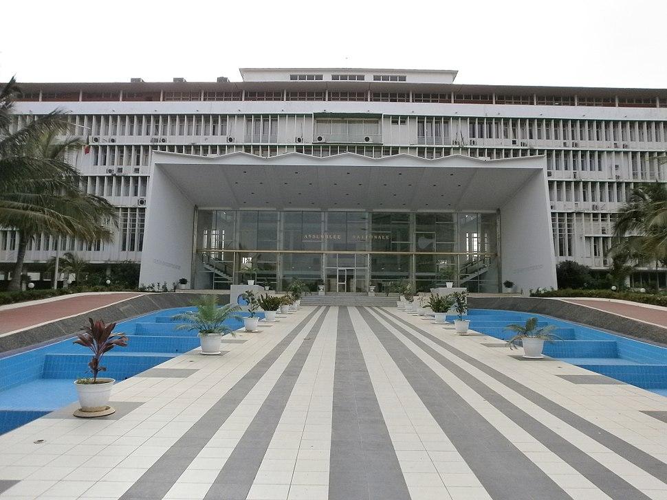 Dakar - Assemblée nationale