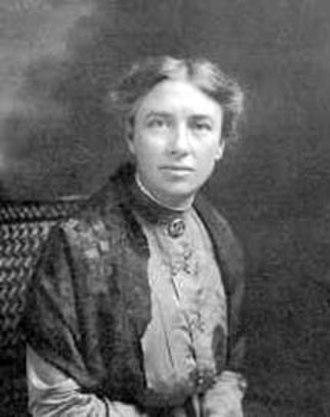 Edith Mary Brown - Image: Dame Edith Brown