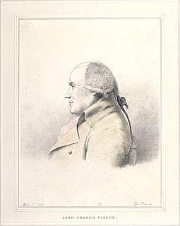 John Francis Rigaud British artist