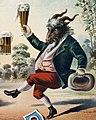 Dancing Goat detail, Bock beer LCCN2006677689 (cropped).jpg