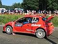 Daniel Carlsson - 2004 Rally Finland.jpg