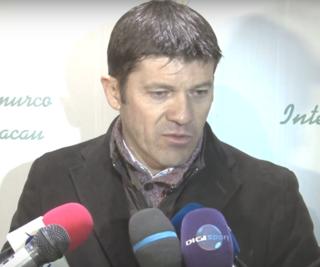 Daniel Isăilă Romanian footballer