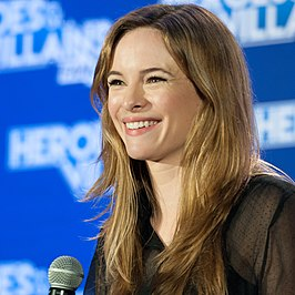 Danielle Panabaker in 2016