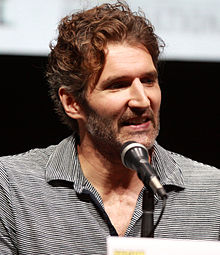David Benioff by Gage Skidmore.jpg