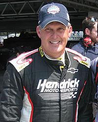 David Green (NASCAR driver)