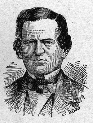 David Johnson (governor) - Image: David Johnson (governor)