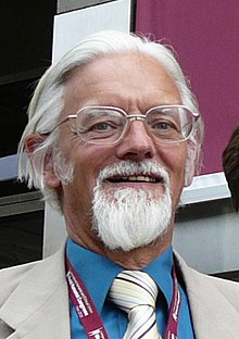 David Pollock (humanist), 2011 (cropped).JPG