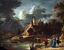 David Teniers the Younger - Landscape with a Castle.jpg