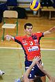 Davor Čebron playing for Ach volley.jpg