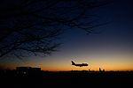 Dawn at Narita International Airport (23582027626).jpg