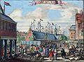 De Beurse, Rotterdam 1694.jpg