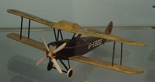 de Havilland DH.37