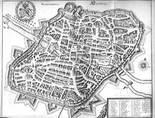 Nuremberg Wikipedia