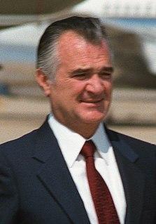 Miguel de la Madrid 52nd president of Mexico