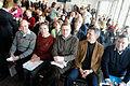 De nordiska statsministrarna samlade pa nordiskt globaliseringsforum i Riksgransen. Fredrik Reinfeldt Anders Fogh Rasmussen Matti Vanhanen Jens Stoltenberg och Geir H. Haarde (1).jpg