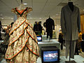 """Debbie Reynolds Auction - Debbie Reynolds and Gregory Peck costumes from """"How the West Was Won"""".jpg"""