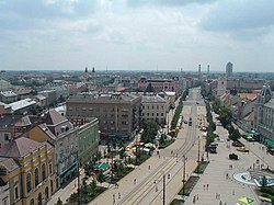 Város – Wikipédia