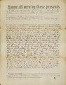 Deed Between Edward W. Jacobs & William Sutton - 1880 (IA DeedBetweenEdwardWJacobsWilliamSutton1880).pdf