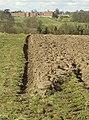 Deep ploughing - geograph.org.uk - 750237.jpg