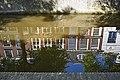 Delft reflection Oude Delft 155-161.jpg