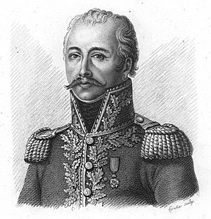 Antoine Guillaume Delmas - Antoine Guillaume Delmas