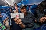 Delta returns to Cuba after 55-year hiatus (30538788904).jpg