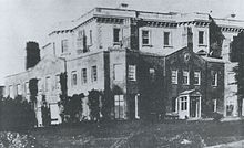 1850s black and white photograph