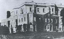 1850 fotografia in bianco e nero