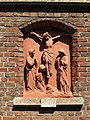 Dendermonde St-Alexiuskerk Seven Sorrows of Mary 05.JPG