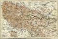 Der Harz aus Meyers Reisebücher, Harz, 21. Ausgabe, 1912.png