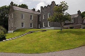 Derrynane - Derrynane House - geograph.org.uk - 1391910