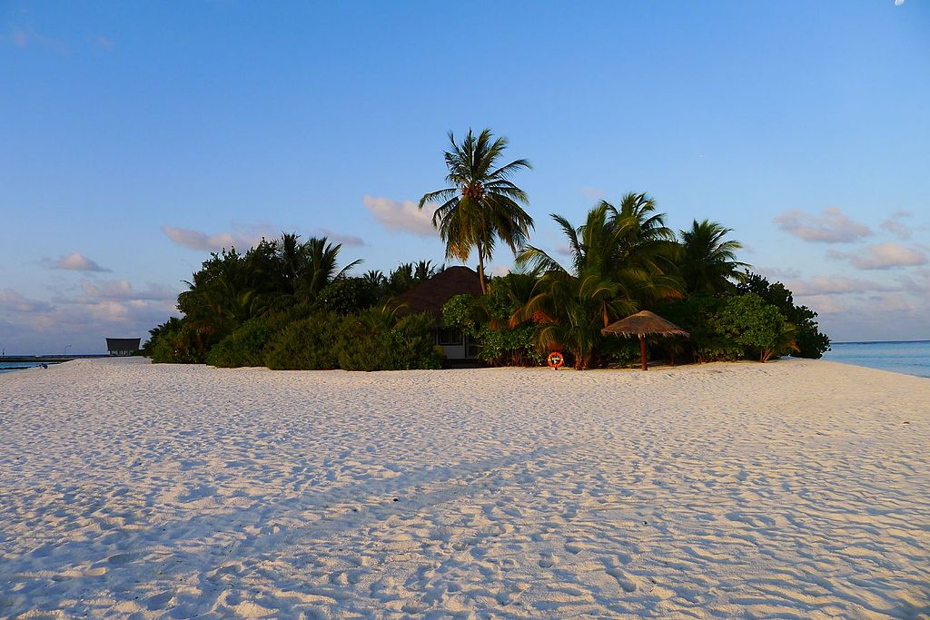 Deserted Desert Island Best Tiewm To Take