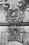 detail gewelfschildering - sint gerlach - 20077595 - rce